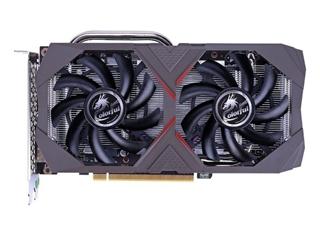 七彩虹网驰 GeForce GTX 1660 Ti 电竞 6G图片