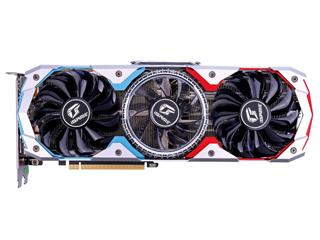 七彩虹iGame GeForce RTX 2080 AD Special OC图片
