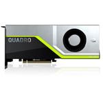 丽台Quadro RTX 5000 显卡/丽台
