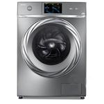 美的VDL1D100ITY4 洗衣机/美的