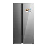 美的BCD-638WKGPZMD 冰箱/美的