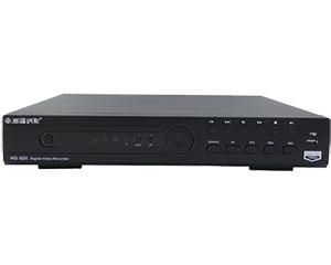 春源丽影2路HDMI2路VGA输入会议录像机WHD-13图片