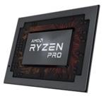 AMD Ryzen 5 PRO 2500U CPU/AMD