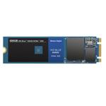 西部数据BLUE SN500 NVME SSD()500GB) 固态硬盘/西部数据