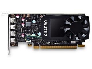 NVIDIA Quadro P400显卡图片
