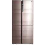 美菱BCD-639WUP9BA 冰箱/美菱