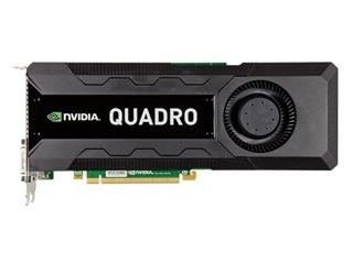 NVIDIA Quadro K5000图片