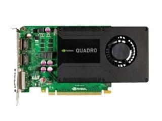 NVIDIA Quadro K2000图片