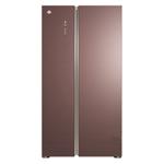 晶弘BCD-532WPDG 冰箱/晶弘