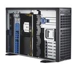 Gisdom GA4840 GPU 服务器/Gisdom