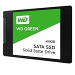 西部数据WDS480G2G0A 固态硬盘/西部数据