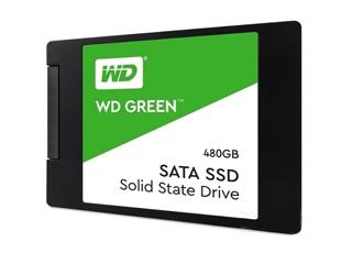 西部数据WDS480G2G0A图片