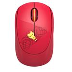 富德I361钢铁战士无线鼠标 鼠标/富德
