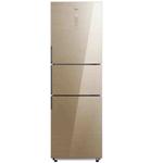美的BCD-261WTGM 冰箱/美的