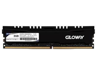 光威悍将 8GB DDR4 2666图片