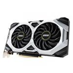 微星GeForce RTX 2070 VENTUS 8G 显卡/微星