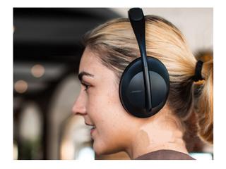BOSE Noise Cancelling Headphones图片