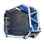 IN WIN D-Frame2.0(30周年纪念版) 机箱/IN WIN