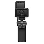 索尼DSC-RX0M2G(搭配VCT-SGR1多功能拍摄手柄) 数码相机/索尼