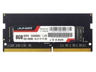 玖合精英 8GB DDR4 2400(笔记本)图片