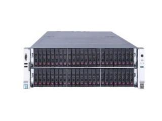 H3C R6900G3(金牌5118/32GB/2×2.4TB)