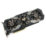 铭�u GeForce RTX 2060 iCraft GM OC 6G 显卡/铭�u