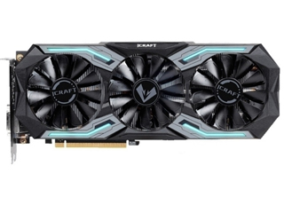铭�u GeForce RTX 2070 iCraft 8G图片