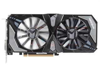 铭�u GeForce RTX 2060 终结者 6G V1图片