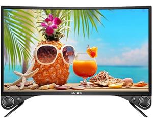 新飞TL-32K6 32英寸曲面网络电视
