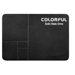 Colorful SL500(512GB) 固态硬盘/Colorful