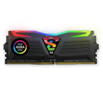 金邦 极光SUPER LUCE RGB 8GB DDR4 3000黑色