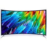 优品液晶U65AND 65英寸曲面网络WiFi款 液晶电视/优品液晶