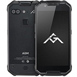 AGM X2(精英版/64GB/全網通) 手機/AGM