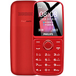 飞利浦E109 手机/飞利浦