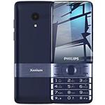 飞利浦E319 手机/飞利浦