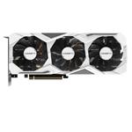 技嘉 GeForce RTX 2070 SUPER GAMING OC WHITE 8G