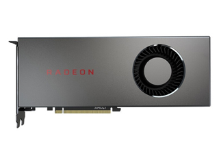华擎Radeon RX 5700 8G图片