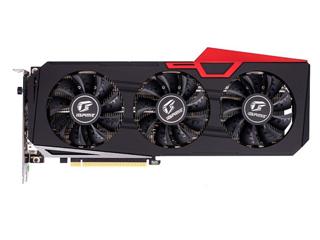 七彩虹iGame GeForce RTX 2060 SUPER Ultra OC