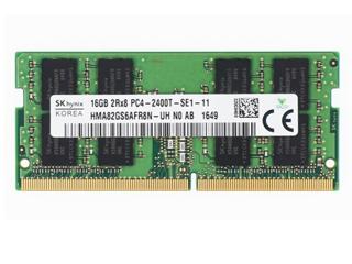 海力士16GB DDR4 2400(笔记本)图片