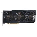 华擎Radeon RX 5700 XT Challenger D 8G OC 显卡/华擎