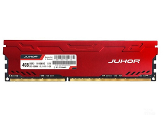 玖合星辰 4GB DDR3 1600图片