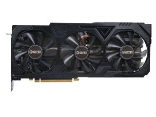 华擎Radeon RX 5700 XT Challenger D 8G OC图片