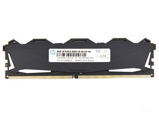 HP V6系列 8GB DDR4 3600(黑色)图片