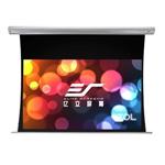 亿立GT100HDW-E18电动幕布(100英寸/软幕/16:9) 投影屏幕/亿立