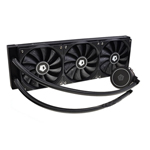 ID-COOLING FROSTFLOW X 360 散�崞�/ID-COOLING
