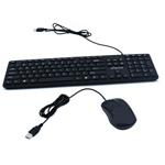 方正U761超薄有线键鼠套装 键鼠套装/方正