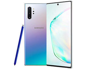 三星 GALAXY Note 10+(12GB/256GB/全网通)