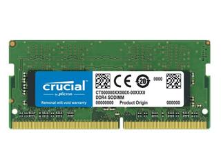 英睿达8GB DDR4 3200(CT8G4SFS832A)图片