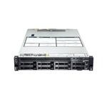 联想 ThinkSystem SR550(Xeon 银牌4208/16GB/2TB×2)
