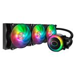 酷冷至尊冰神G360 RGB 散热器/酷冷至尊